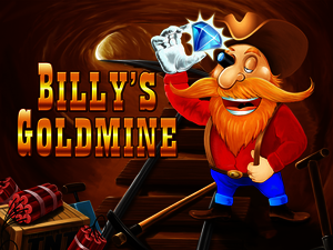 Billy's Goldmine - AUSTRIA CASINOGAMES TECHNOLOGY - GAME