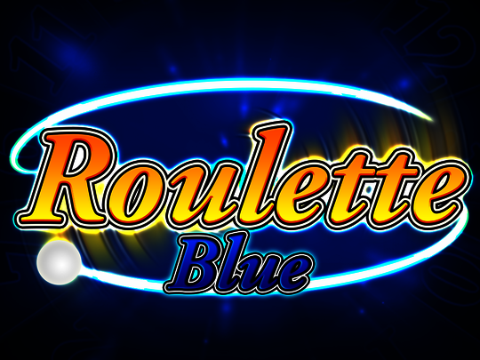 Blue Roulette - AUSTRIA CASINOGAMES TECHNOLOGY - GAME